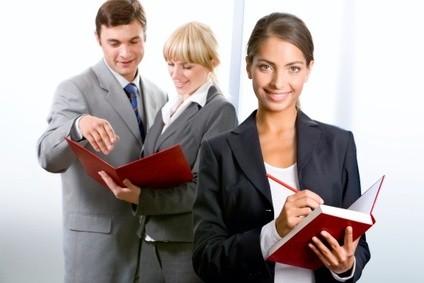 Führungswissen für die Assistentin