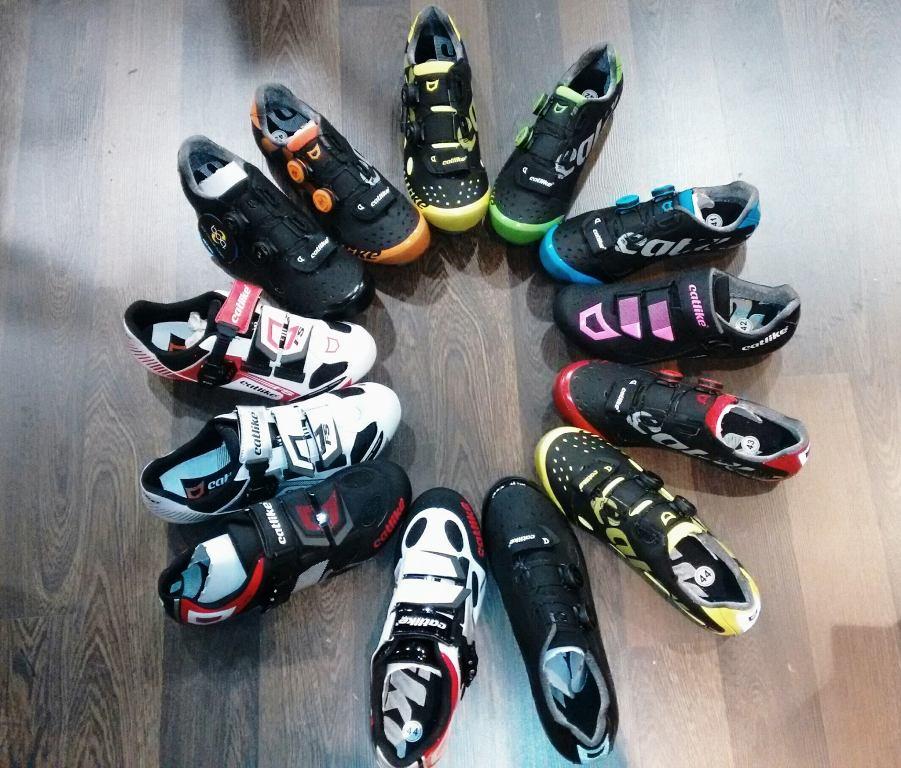 Catlike zapatillas