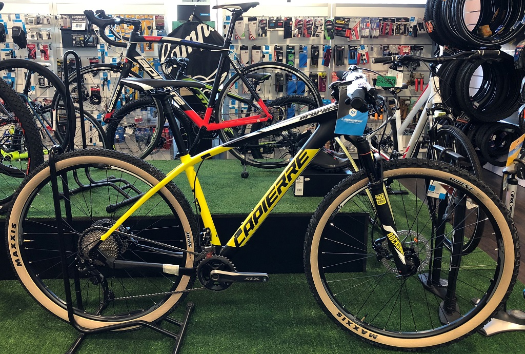 Bicicletas Lapierre