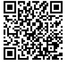 flashez le code avec votre portable et laissez vous guider vers cette étape gourmande