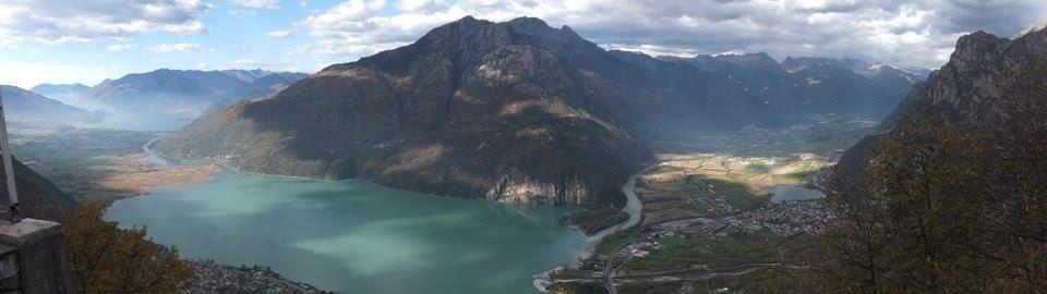 La Val Chiavenna