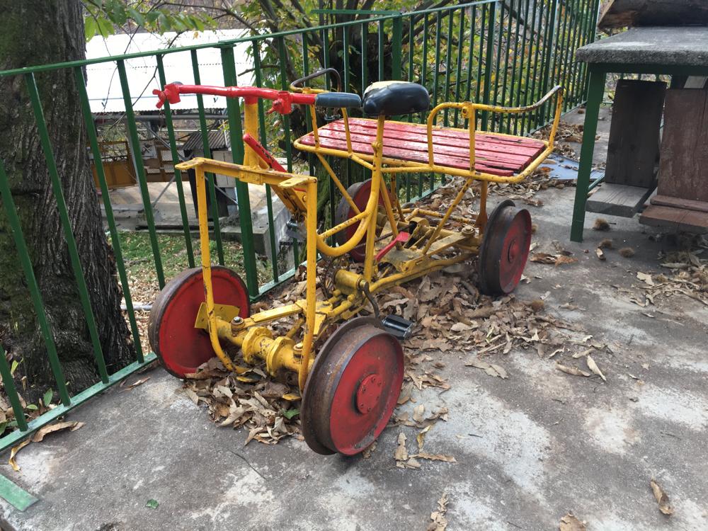 Bike alternativa