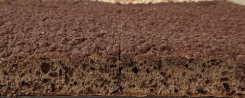 Schoko Kuchen Röbelt