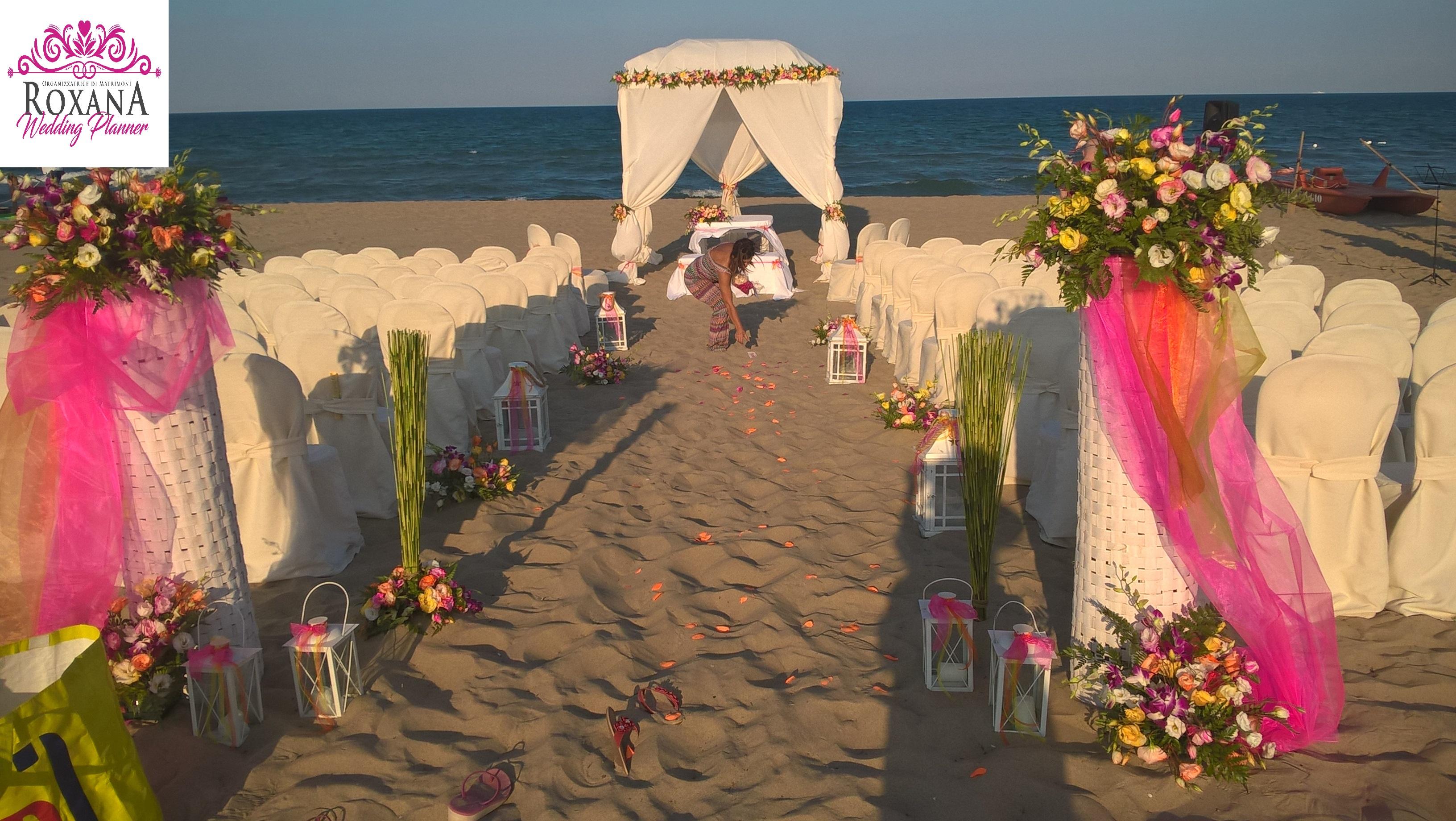 Matrimonio Spiaggia Catania : Roccalumera matrimonio da favola sulla spiaggia in faccia al