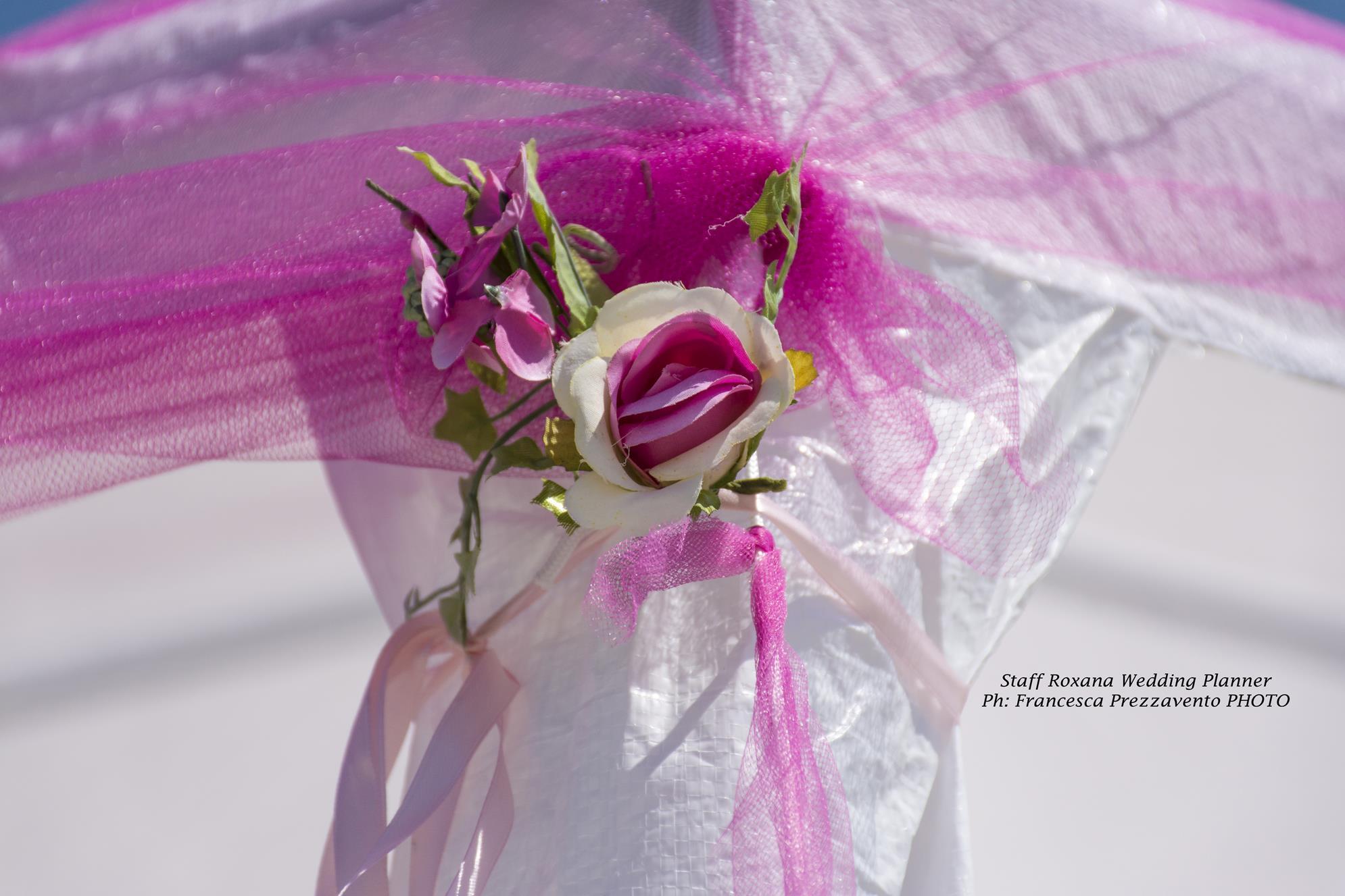 Allestimenti -matrimonio-sulla spiaggia-catania