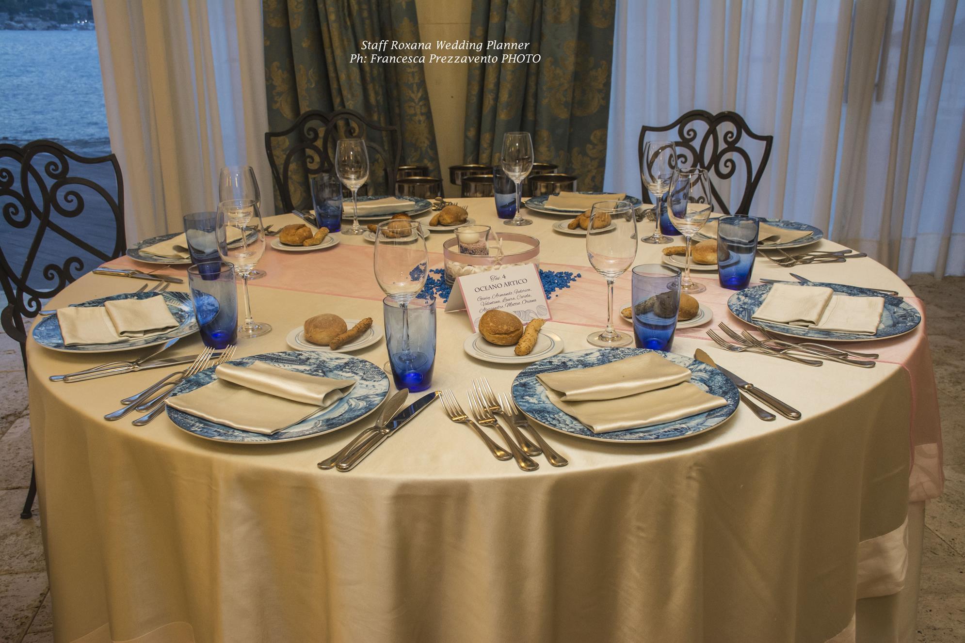 allestimenti-tavoli -matrimonio-tema-mare