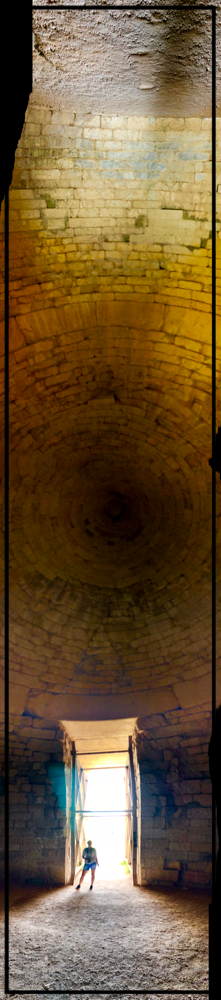 Im Königsgrab
