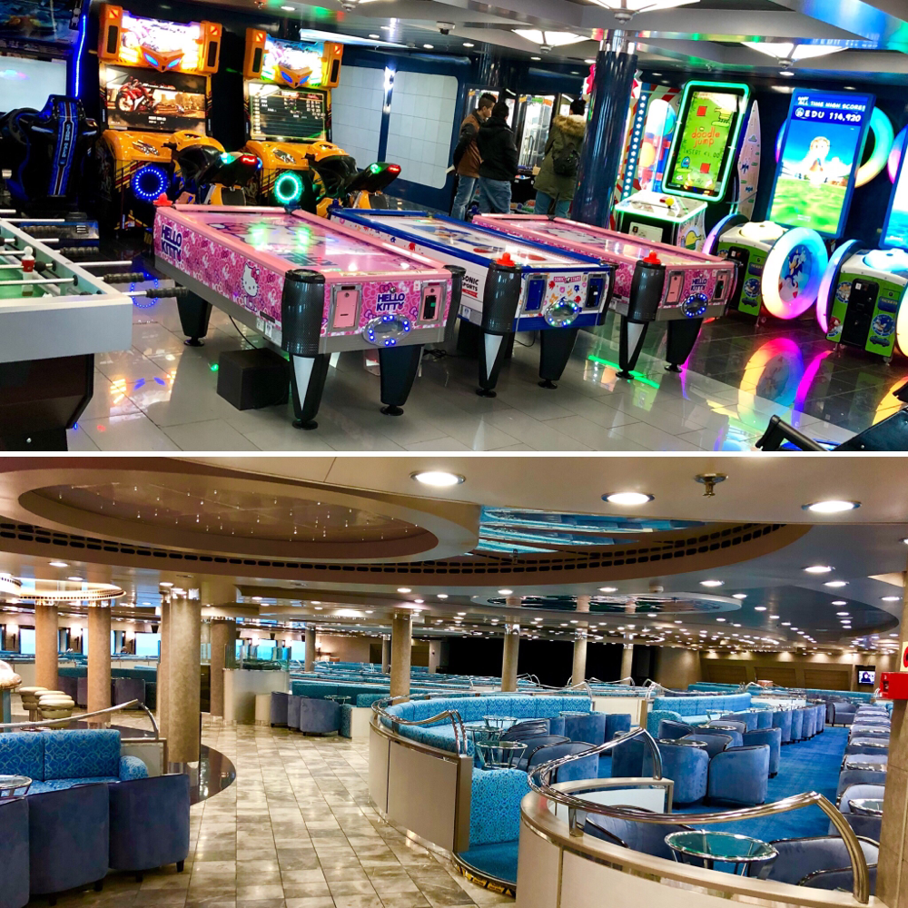 Casino & Lounge