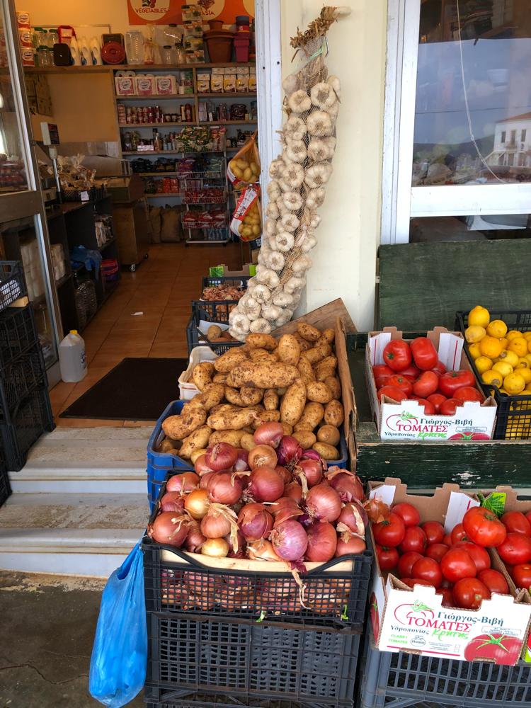 Gemüsegigantismus