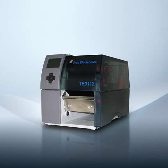 Impresora semi industrial T3112