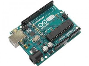 一例:ArduinoUNO