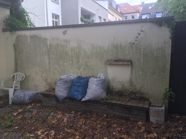 Bereich 2.3 (Überdachung?)