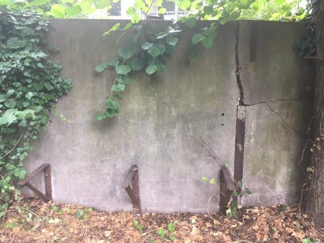 Mauer 1.2