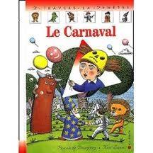 carnaval chez les passiflore