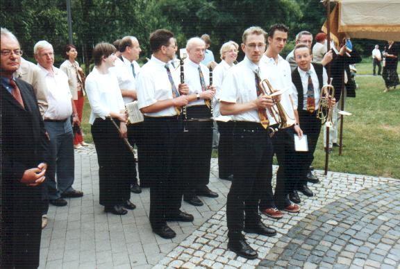 2003 Fronleichnam Bad Vilbel
