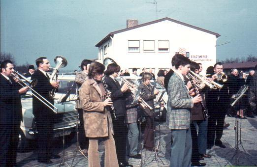 1974 Kirche Bad Vilbel