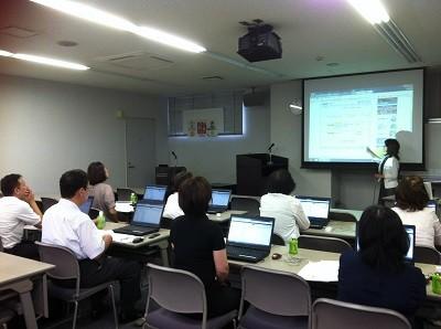【宅建協会 横浜東部支部 Googleカレンダー活用セミナー】