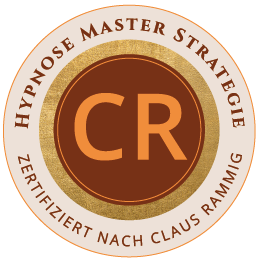 Hypnose Master Strategie, Claus Rammig