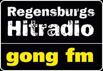 Jetzt auf das Bild klicken, um das Interview bei GONG FM zu hören - viel Spaß!