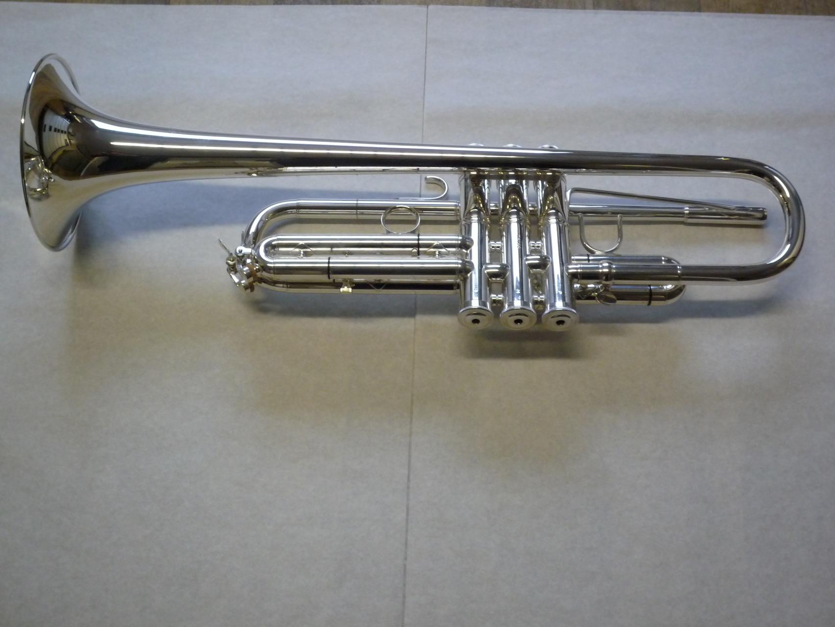 Jazz-Trompete Umbau-abnehmbares Schallstück