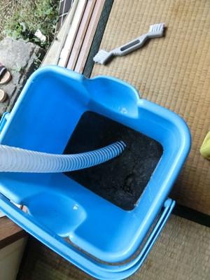 現状回復 エアコン洗浄 ヤニ ホコリ 匂い