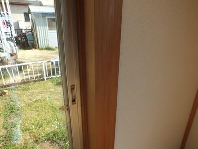 和室 白木 洗浄 漂白 ハウスクリーニング