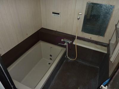 浴室 コーティング 洗浄 浴槽 クリーニング