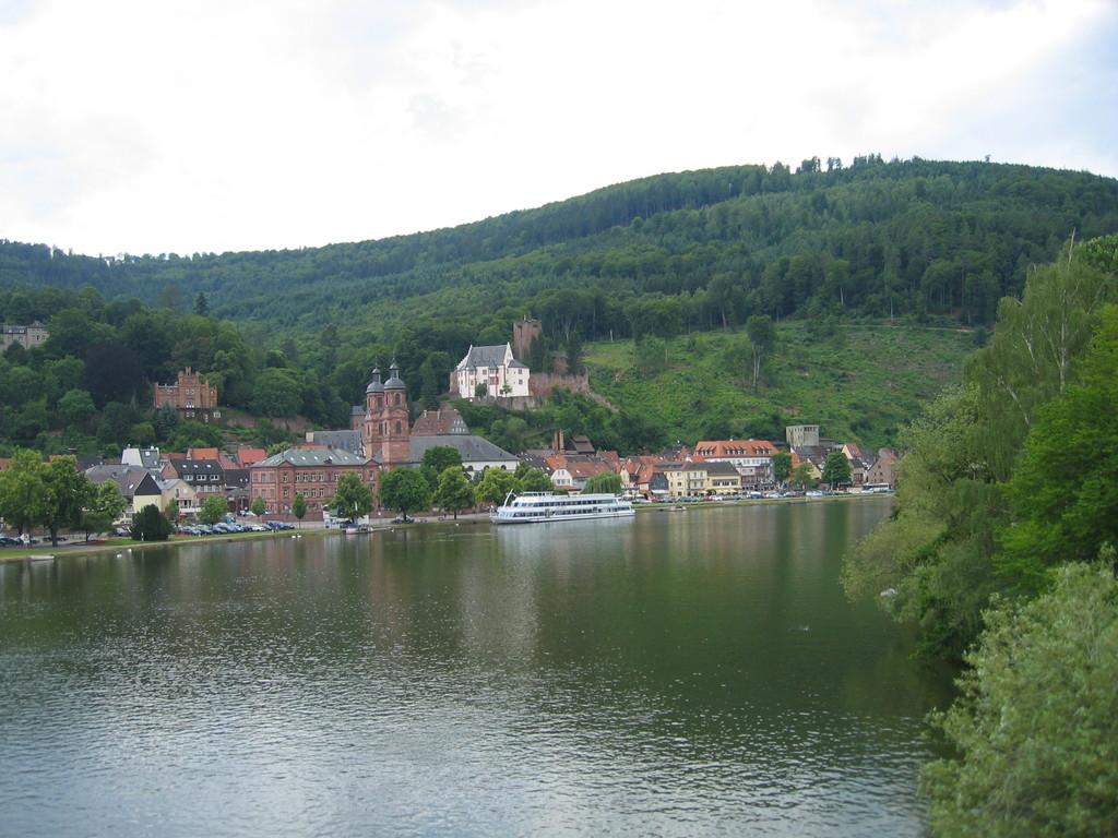 Michelstadt am Main