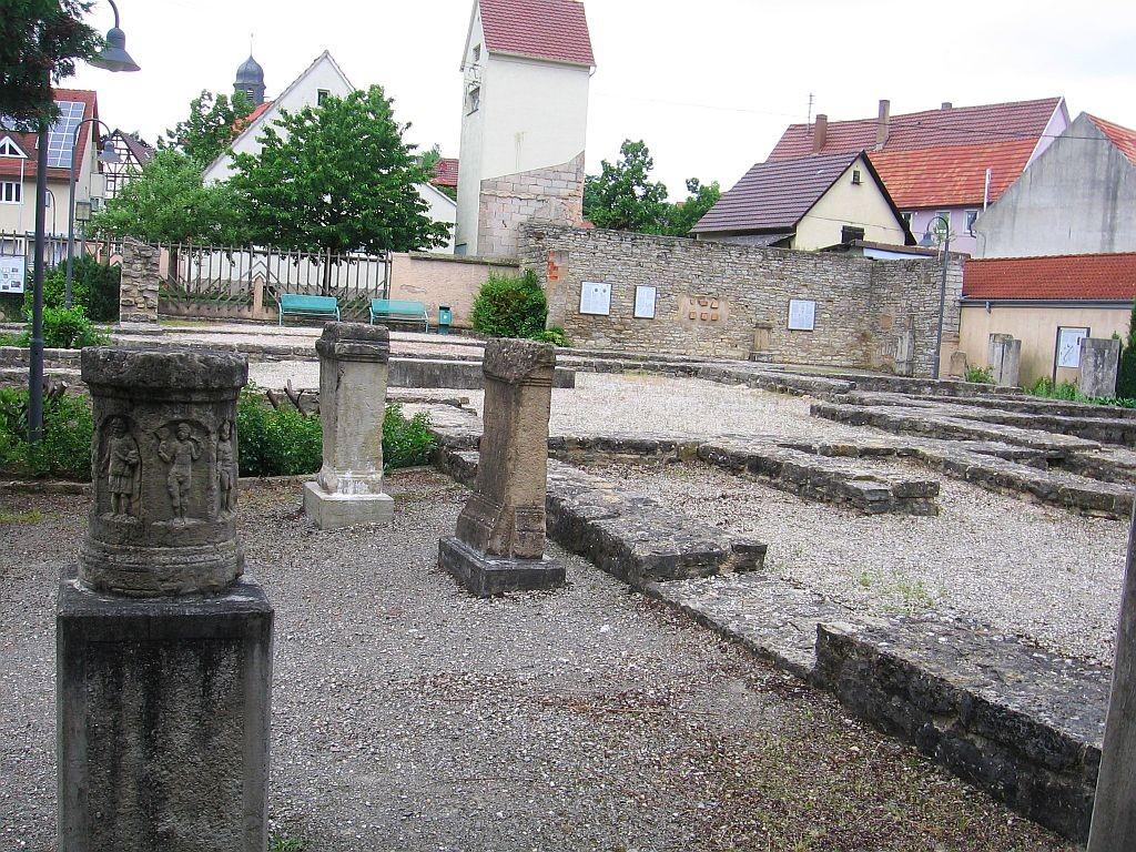 Römerbad  Jagsthausen