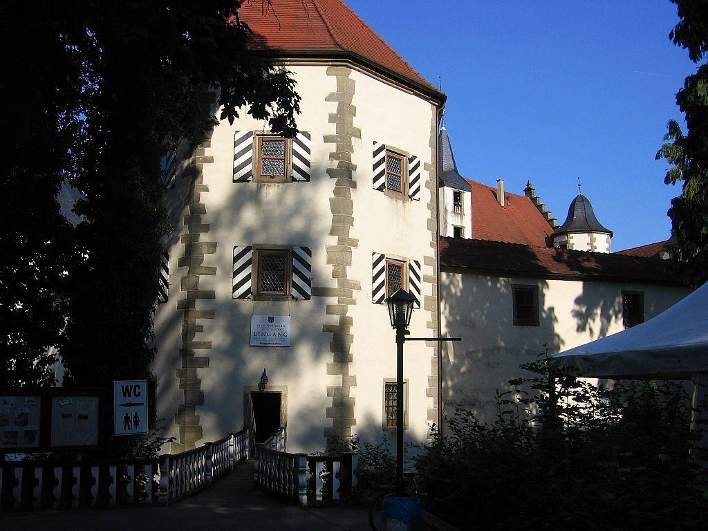 Burg Jagsthausen