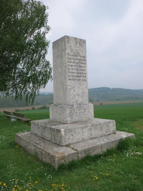 Hadrianssäule