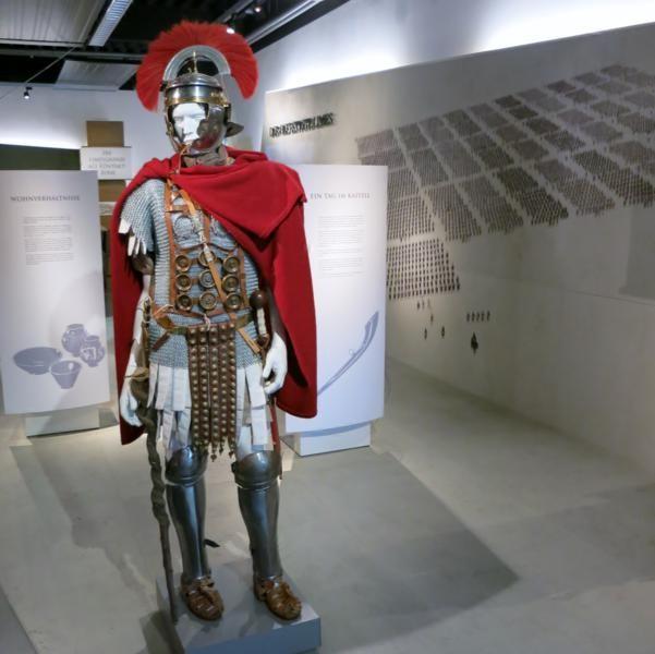 RömerWelt Museum