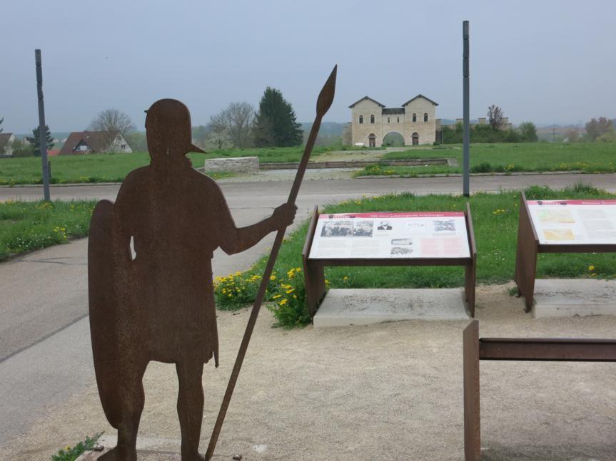 Kastell Weissenburg (Biriciana)