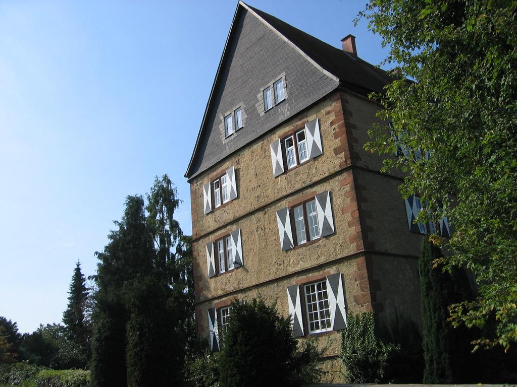 Schloß Stammheim