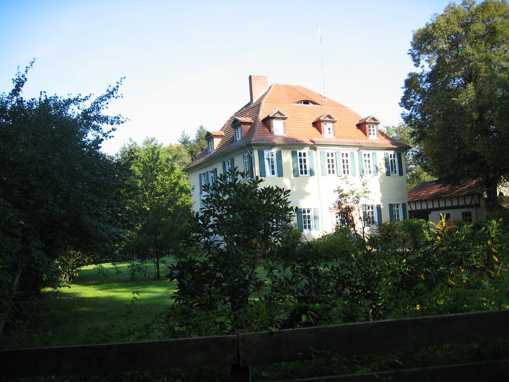 Forsthaus Wolfgang