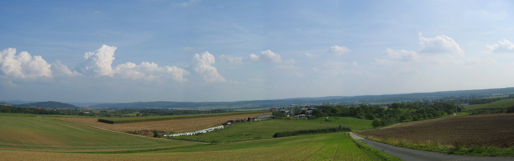 Panorama Richtung Altenstadt