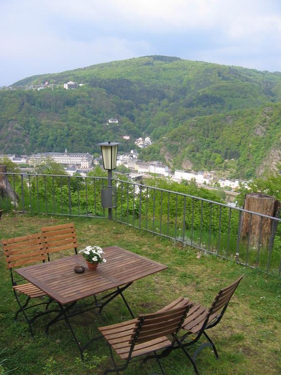 Blick vom Wintersberg nach Bad Ems