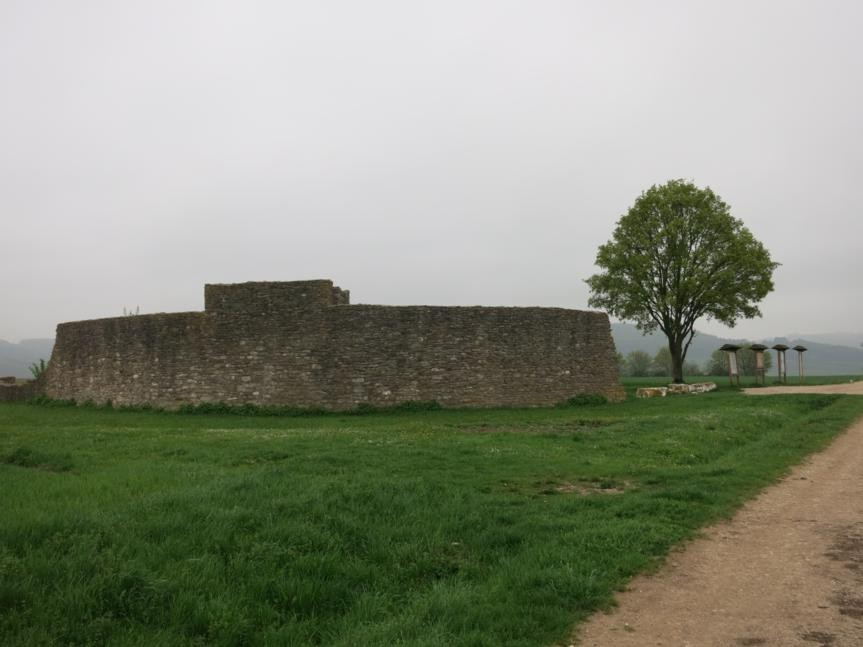Kastell Ellingen (Sablonetum)