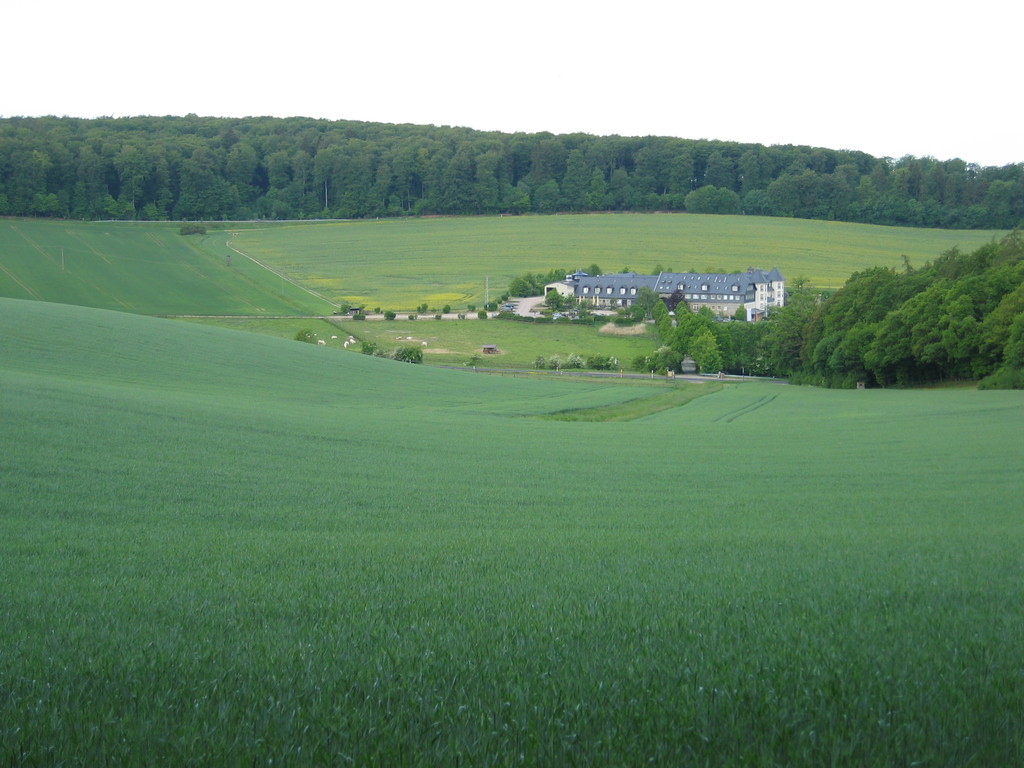 Hotel Gut Georgenthal