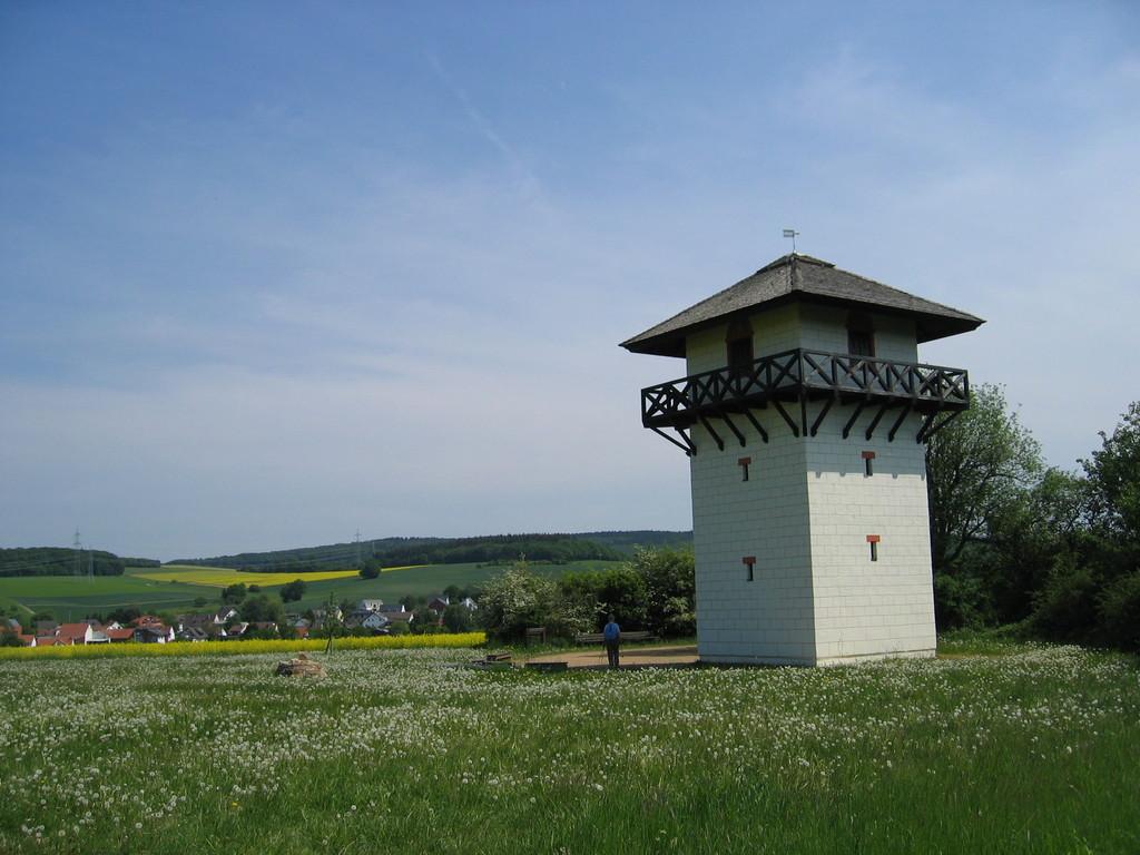 WP 3/26,  Dasbach/Idstein