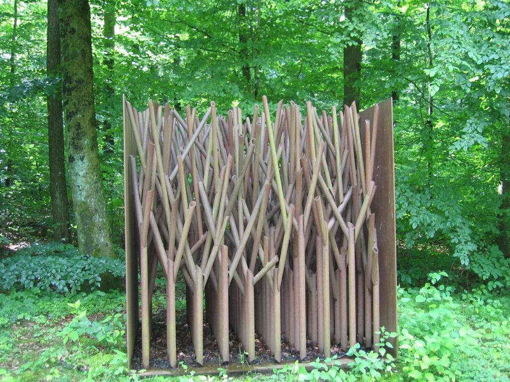 """Waldstück"""