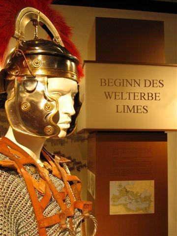 Museum Römerwelt