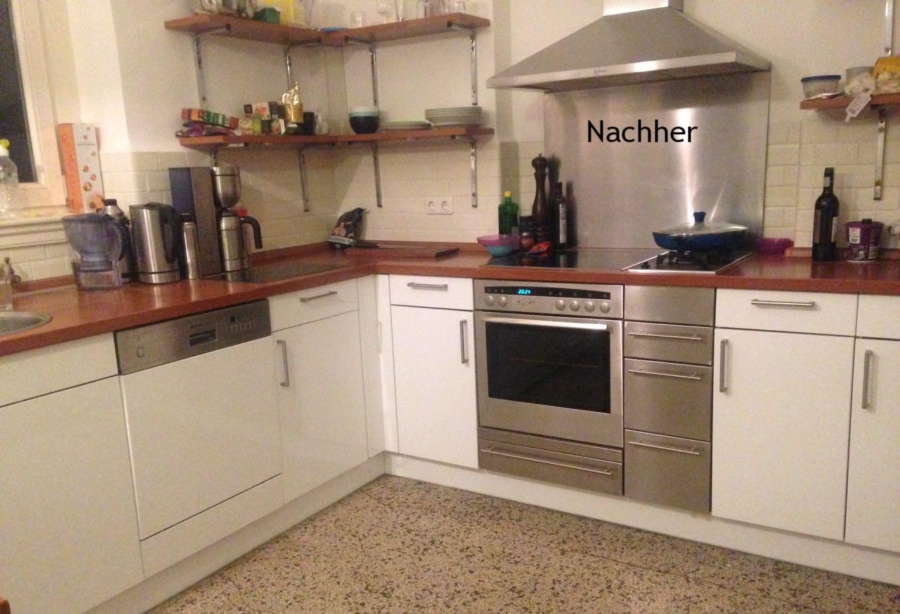 Start - Die Küchenretter - Aus Alt mach Neu - Möbel-Folierung