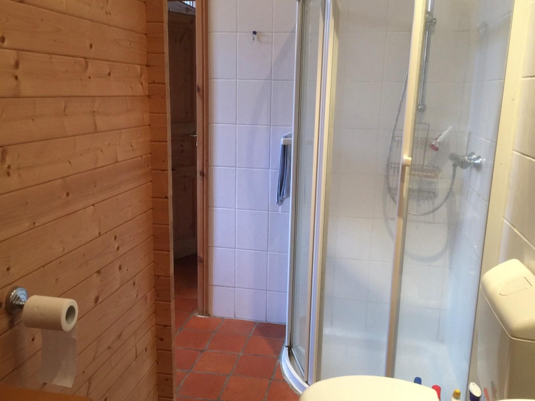 Badezimmer Grünes Zimmer