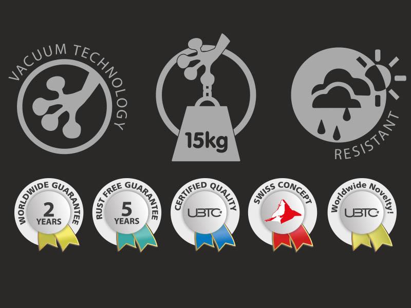 CI/CD Logo-Entwicklungen