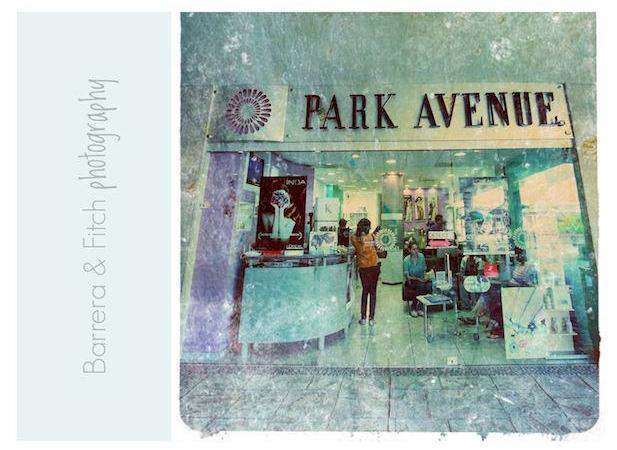 Park Avenue Salon de Belleza