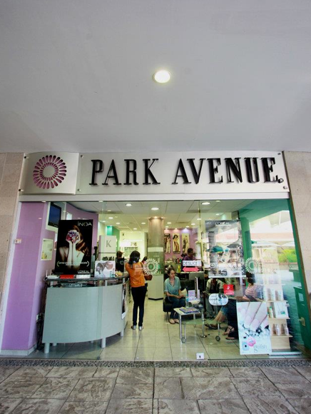 Park Avenue Salon