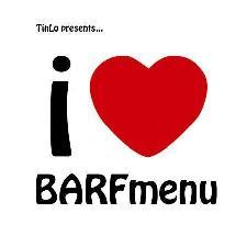 i love barmenu