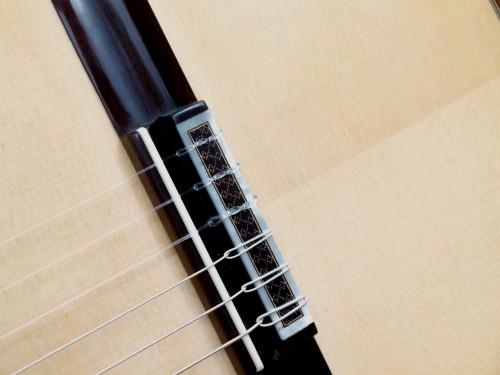 Antonio Marin Montero 2014 - Guitar 4 - Photo 3