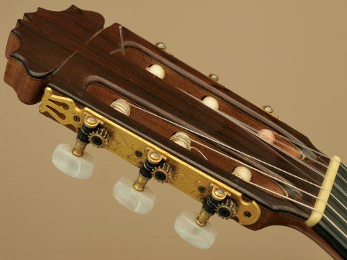 Manuel Reyes 1970 - Guitar 5 - Photo 5